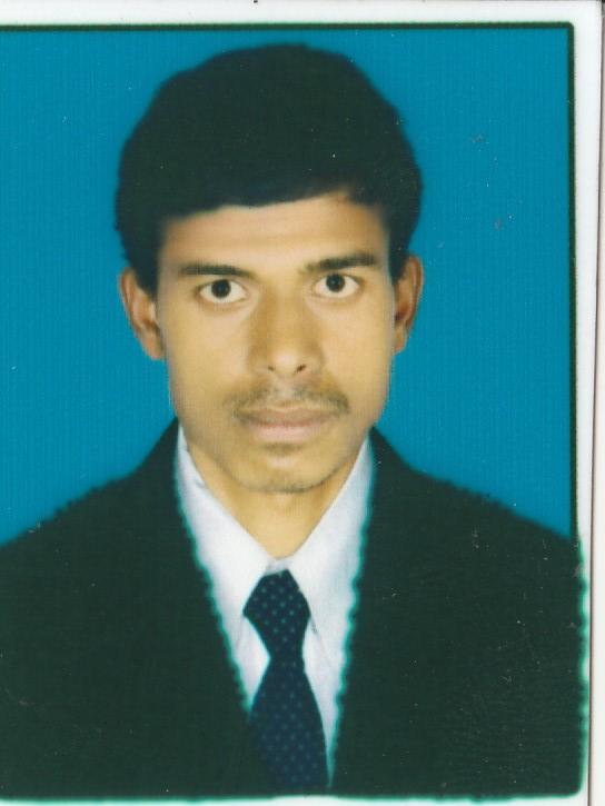 AMIT KUMAR BHOI