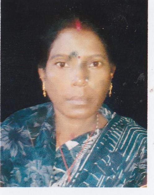 BHARATI BHANJBABU